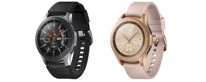 El Samsung Galaxy Watch ya está disponible en España de la mano de Orange