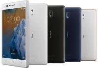 Llegan a España los nuevos Nokia 3, Nokia 5 y Nokia 6