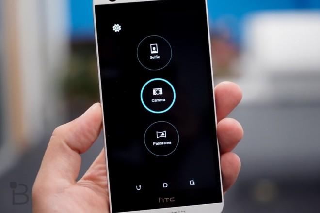 Así será el nuevo HTC Desire 10 Lifestyle