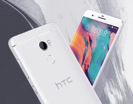 Así es el nuevo HTC X10