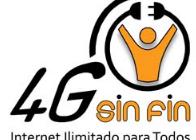 4G Sin Fin