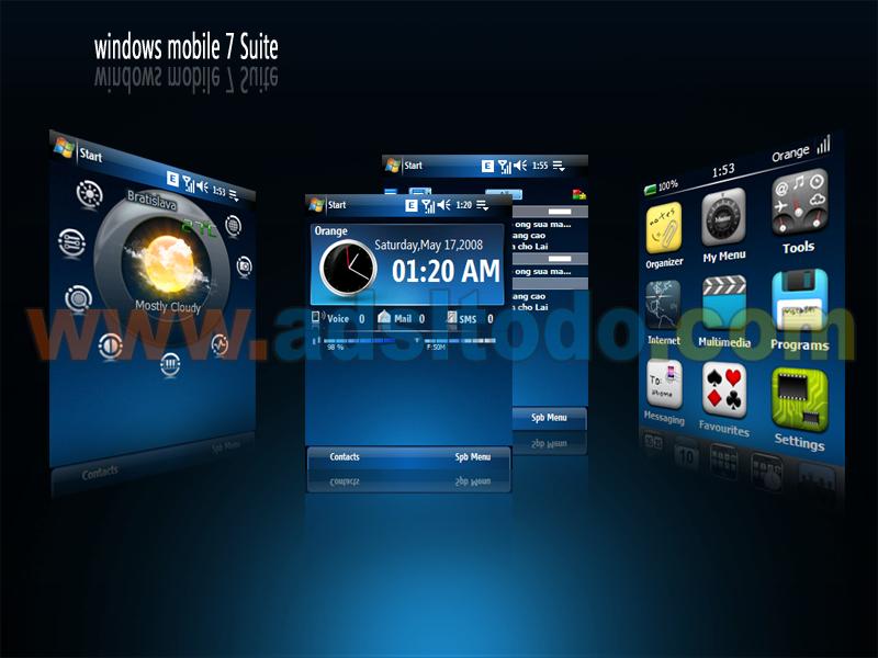 En Noviembre llegaran de la mano de Movistar los primeros dispositivos Windows Phone 7
