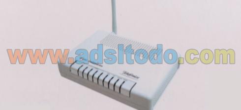 Router Observa Telecom AW4062 apertura de puertos