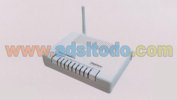 Router Observa Telecom AW4062