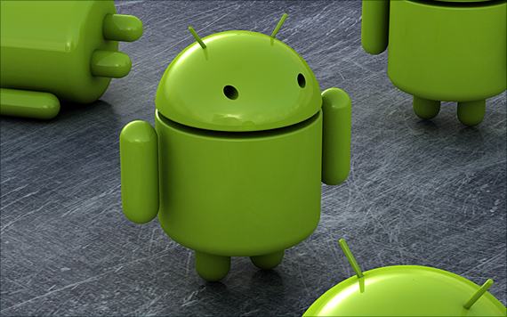 Android, en peligro por un fallo de seguridad