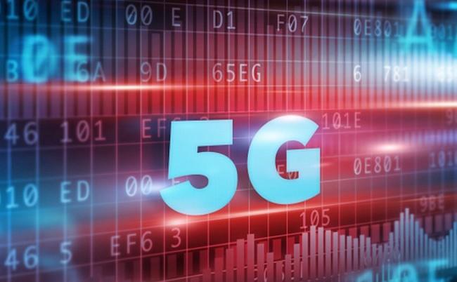 Las redes 5G, en pruebas en Reino Unido