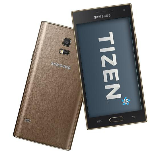 Samsung y Tizen preparan un nuevo smartphone de bajo coste