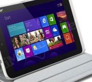 Nueva tablet Acer Iconia W3