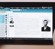 Amplify, el tablet educativo que llegará a EEUU