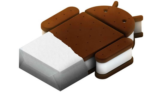 Trucos para Android Ice Cream Sandwich