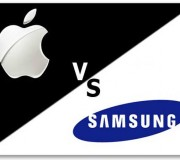 Apple es sancionada por acusar a Samsung de copia