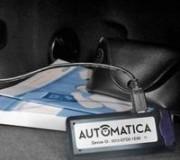 Automatica, el dispositivo para escuchar música desde la nube en el coche