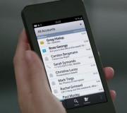 RIM toma aire a la espera de BlackBerry 10