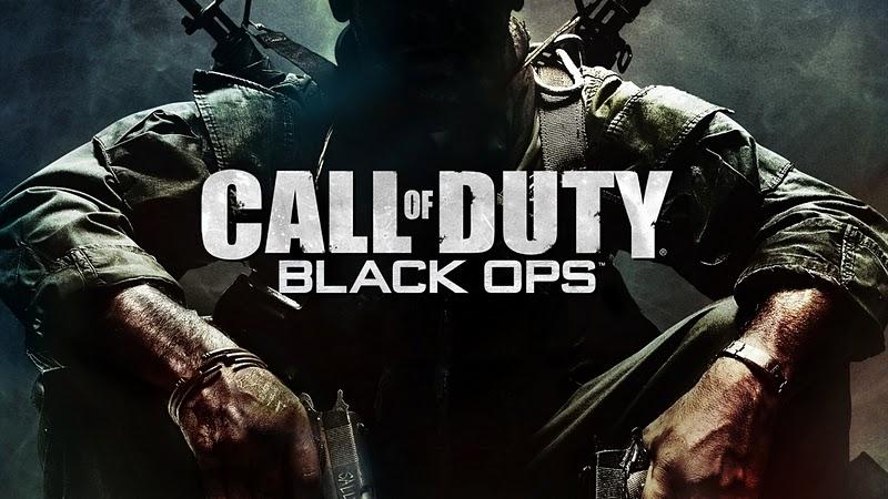 Récord Guiness al mejor final de un videojuego para Call Of Duty: Black Ops