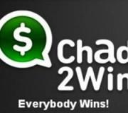 Chad2Win, el «WhatsApp» para ganar dinero viendo publicidad