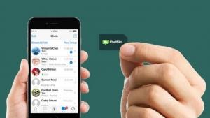 ChatSIM ya cuenta con 4G y se expande a nuevos países