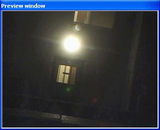 Utilidades: Dorgem, un sencillo software de vigilancia mediante webcam