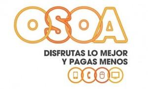 Euskaltel mejora sus tarifas OSOA