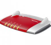 FRITZ!Box 3390: router ADSL con gestión remota