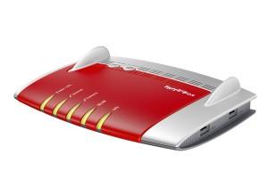 FRITZ!Box 7490, uno de los routers más avanzados del mercado
