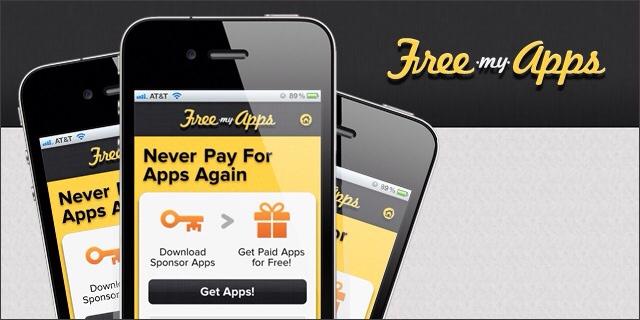 Apps gratis para iPhone e iPad, de forma legal