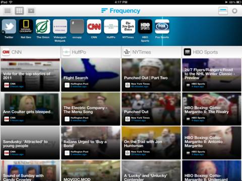 Inserta vídeos embebidos en tu web con Frequency