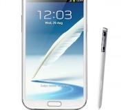 Ya se conocen las características del nuevo Samsung Galaxy Note 2