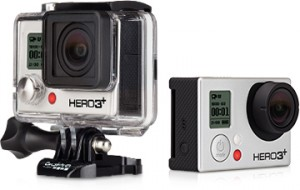 GoPro HERO3+ Black Edition 2
