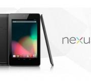 Google Nexus 7 arrasa