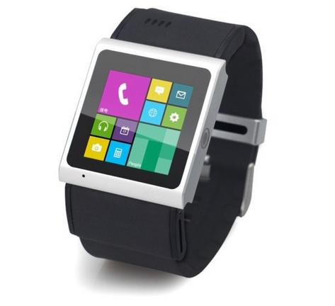 Goophone Smart Watch, el reloj-teléfono chino