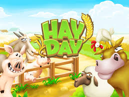 Hay Day, un juego  con mucho éxito
