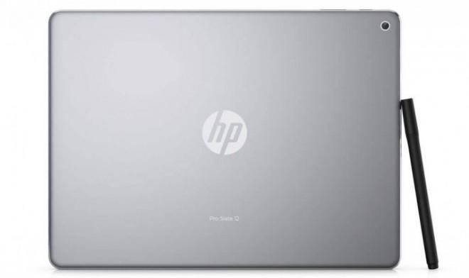 Nueva tablet HP Pro Slate 12