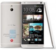 Así será el HTC M4