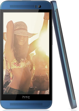 Así será el HTC One M8 Ace