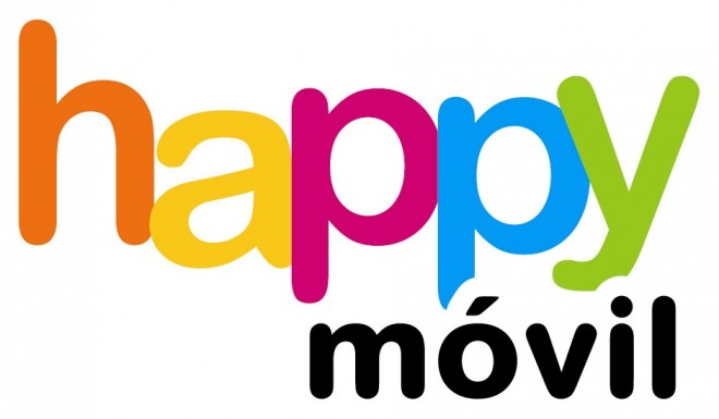 Happy Móvil renueva su oferta prepago