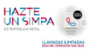 Llega HazteUnSimpa con llamadas ilimitadas por 6,90 euros al mes