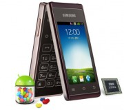 Samsung anuncia oficialmente su nuevo Hennessy SCH-W789