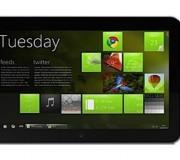 ZTE V98, el tablet con Windows 8