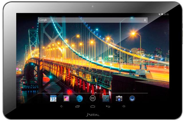 Nueva Promo Jazztel con tablet