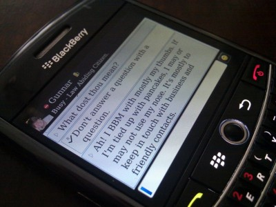 Joyn, el WhatsApp de las operadoras comienza su fase beta en Vodafone