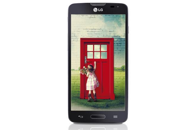 Así es el nuevo LG L90