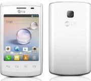 LG Optimus L1 II, el smartphone más básico de LG
