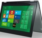 Lenovo IdeaPad Yoga, la tablet-ordenador con pantalla de 360 grados