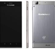 Lenovo K900, a la venta el 6 de mayo por 400 euros