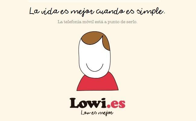 Lowi, el OMV de Vodafone