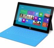Microsoft Surface Pro, la Tablet más potente de Microsoft