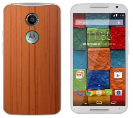 Nuevo Nuevo Motorola Moto X