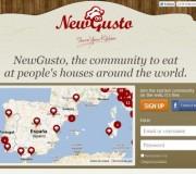 Come en casas de personas de todo el mundo con NewGusto