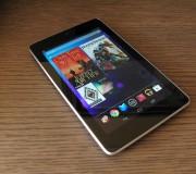 La tablet Nexus 7 llega a España
