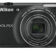 Nikon Coolpix S800C, la cámara compacta con Android